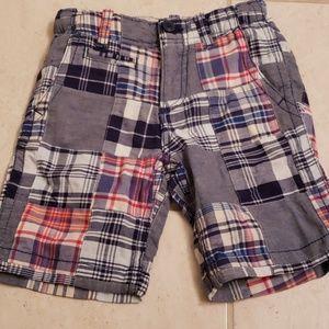 Gap boys shorts. Size 5.